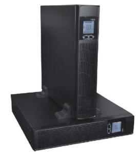 Nobreak G4 Dupla Conversão Online 3, 6 e 10kVA Rack 19 ESS-900ell
