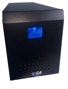 Nobreak G4 Interativo Semi-Senoidal 2kVA/1,2kW Bivolt Bateria de 17Ah Interna