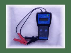 Medidor de Baterias G4 Electric