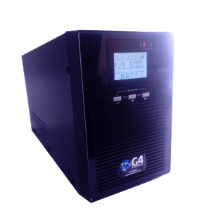 Nobreak G4 Interativo Senoidal Puro 1kVA/800W
