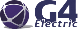 Logo G4 Electric