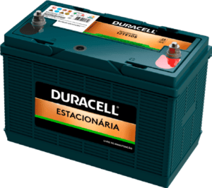 Vendas de Baterias Estacionaria